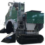 Compost Turner For Sale