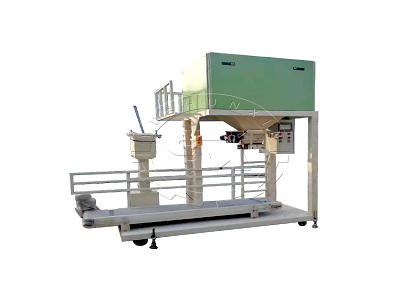 Fertilizer Packing Machine for Sale