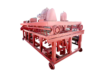 Groove Type Mulch Turner For Sale